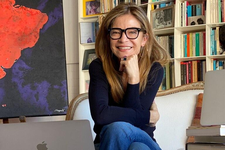 """Elena Morettini (Globant): """"En sustentabilidad y género hay que hacer políticas que se puedan cuantificar"""""""