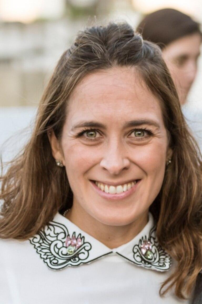 """Valeria Fernández (Motorola): """"Hay que democratizar la tecnología. Esta herramienta tiene que estar al servicio de los usuarios para que puedan conectarse, trabajar, capacitarse y entretenerse"""""""