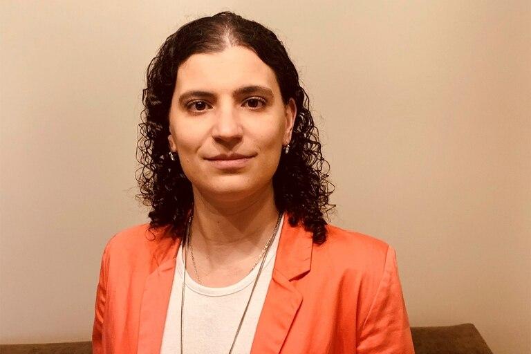 """Yamila Zakhem (Microsoft). """"Cuántas más mujeres haya trabajando en ciencia, más pueen servir como modelo de referencia"""""""