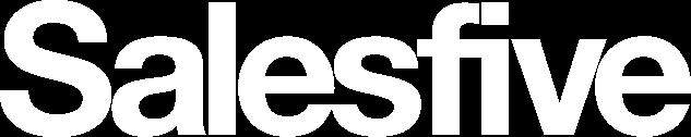 Salesfive logo