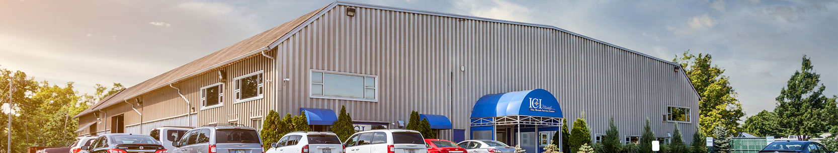 ICI Metals Celebrates Opening of New Strongsville Headquarters