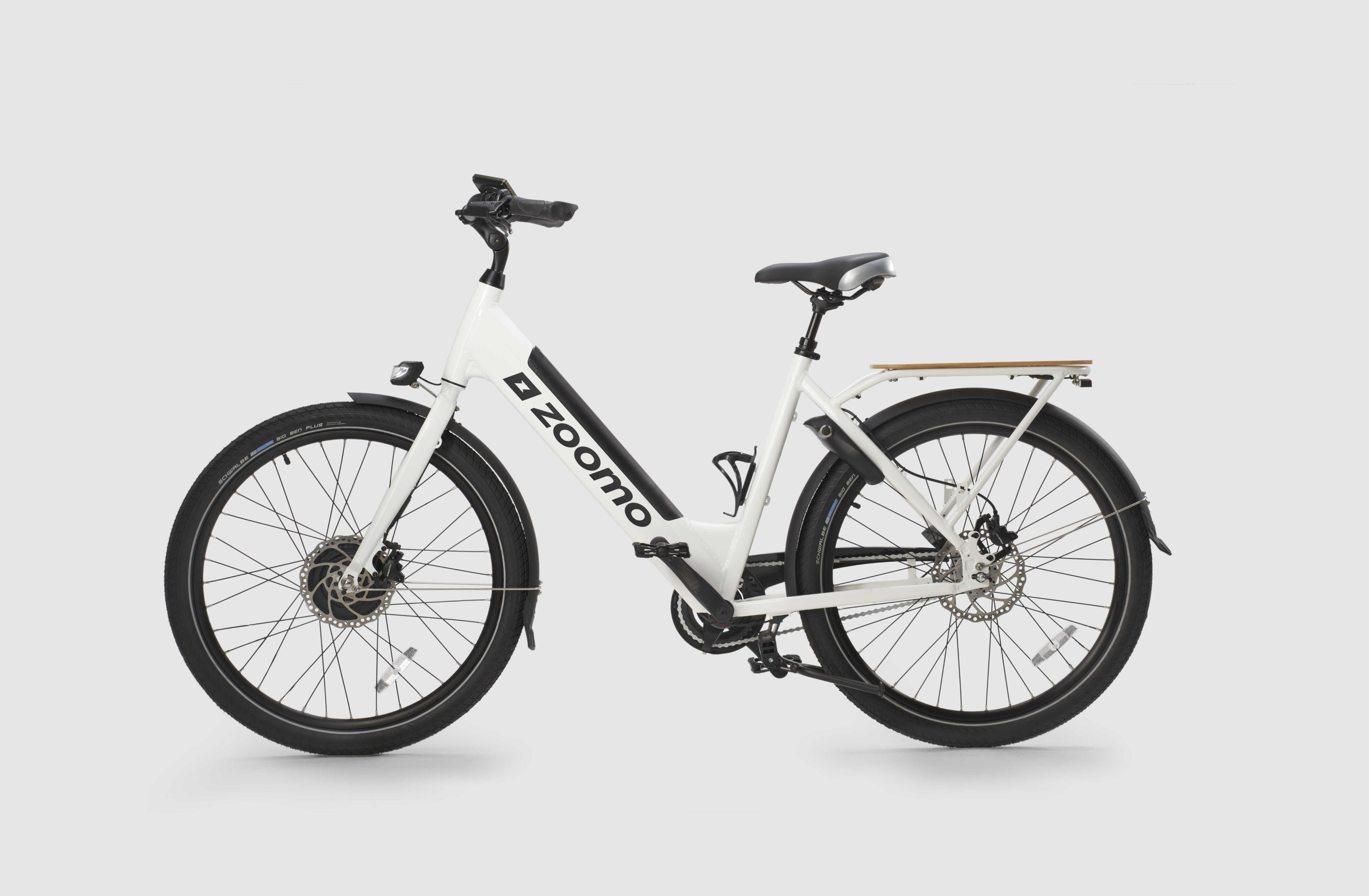Zoomo Zero E-bike