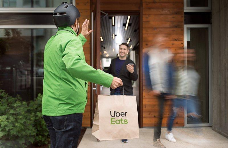 5 star uber eats rating incoming!