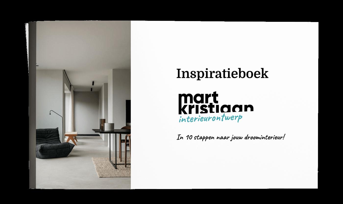 Inspiratieboek interieurontwerp