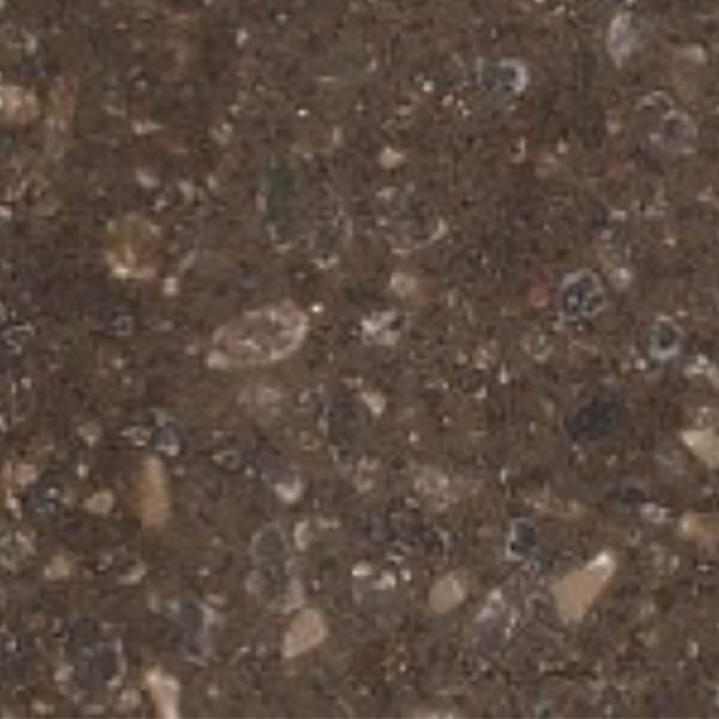 Cocoa Brown Corian