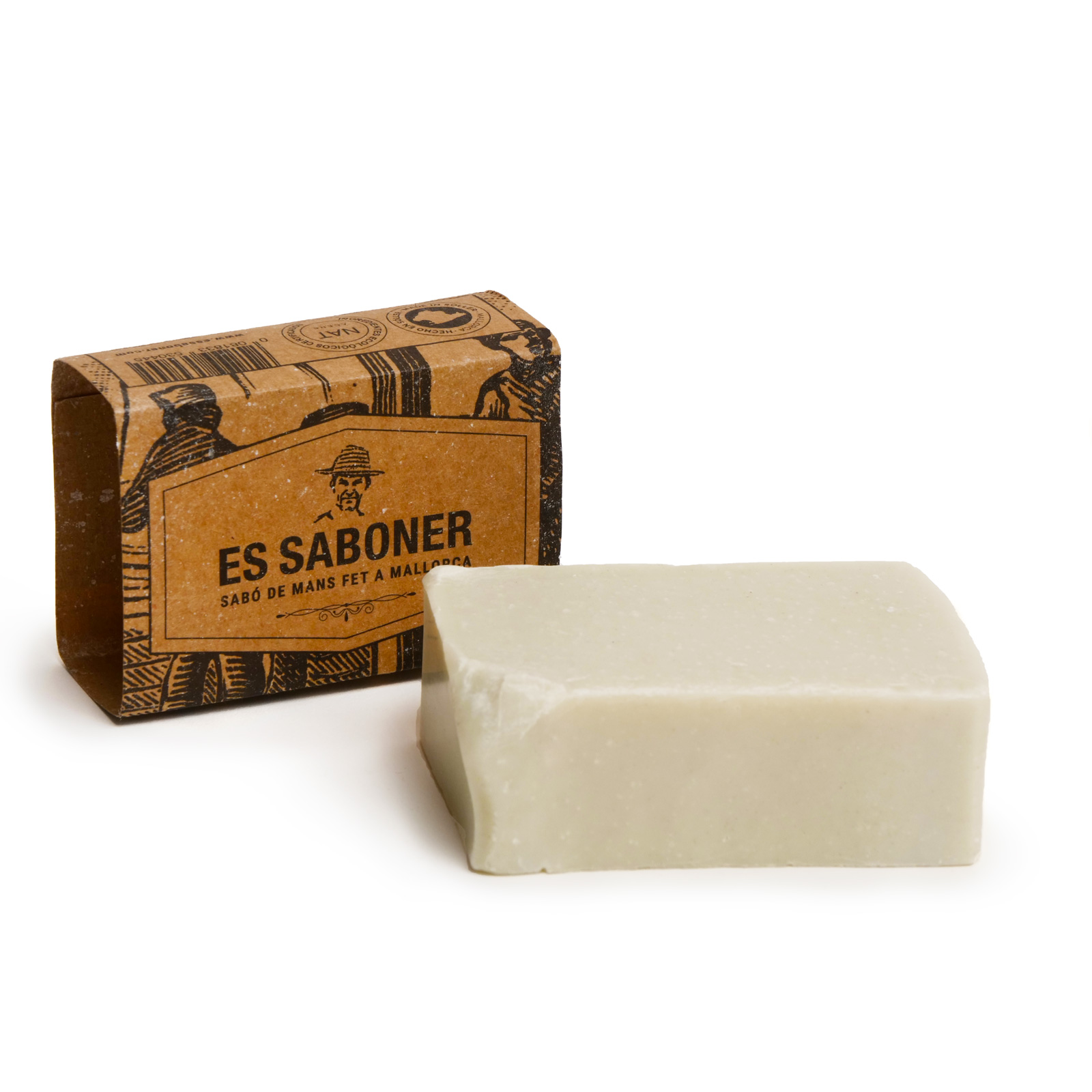 Savon Es Saboner