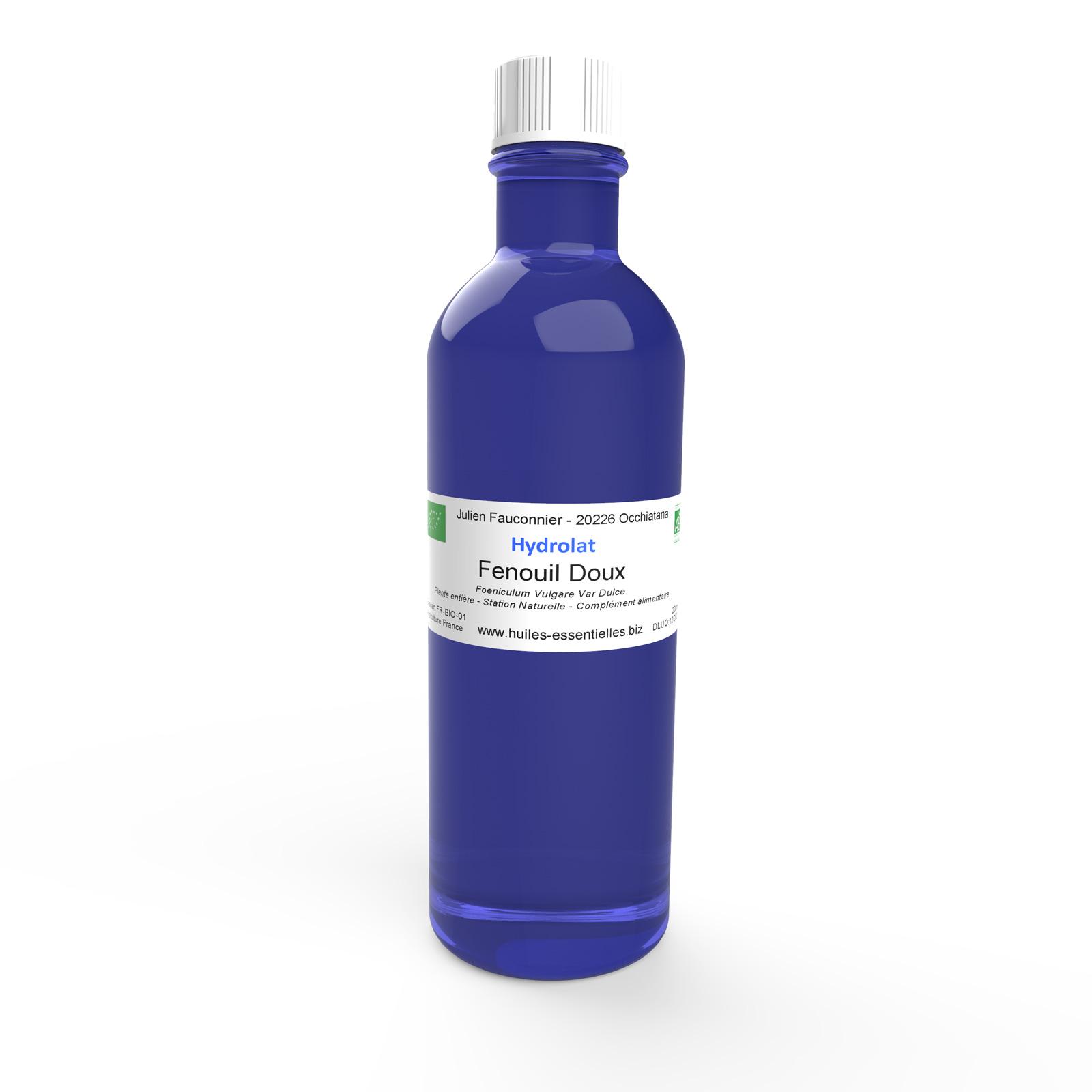 Hydrolat de Fenouil doux