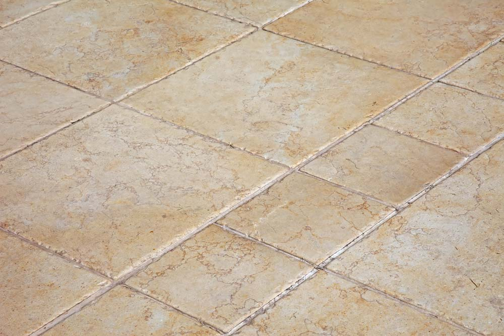 Tile and grout cleaning in Pingree Grove