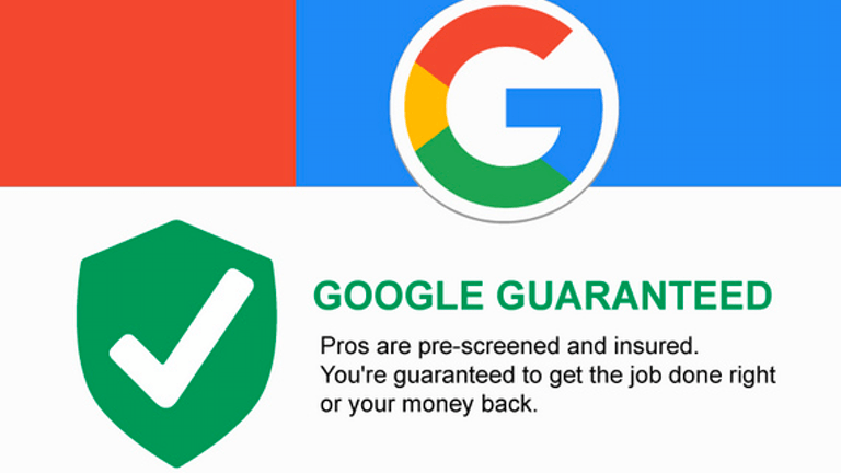 SimplyPure Cleaning Company is Google Guaranteed