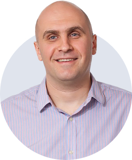 Vlad Medvedovsky