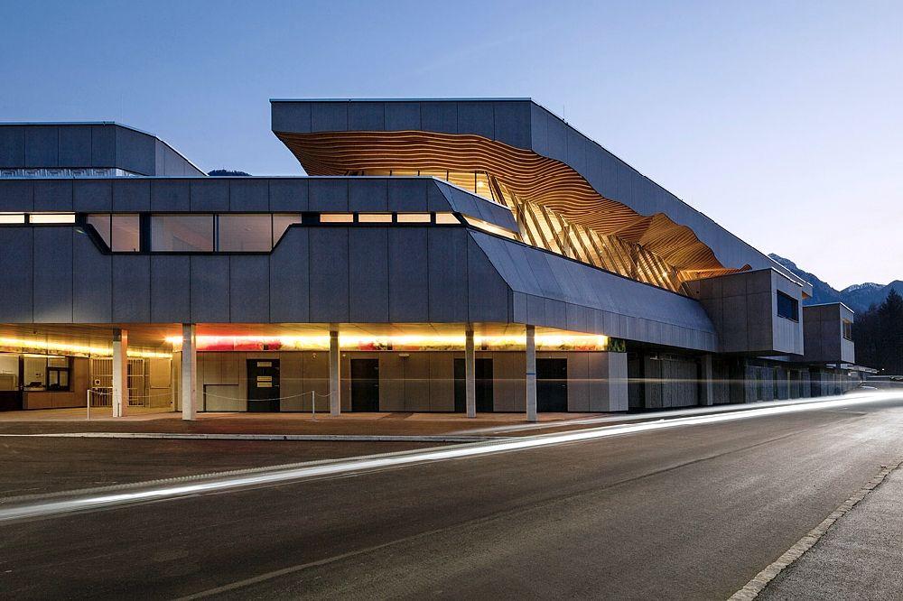 Preise & Auzeichnungen von Machne Architekten