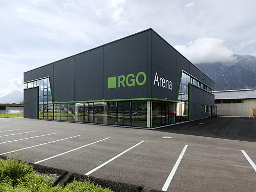 Agrarzentrum Lienz-RGO