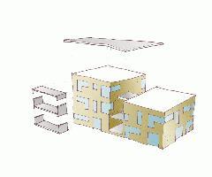 Wohnbebauung Igls