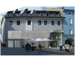 Geschäftshaus Rosengasse