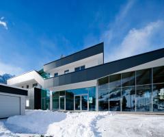 Erweiterung Autohaus Heinrich