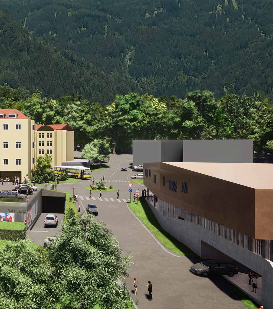 Institut für Gesundheitsbildung