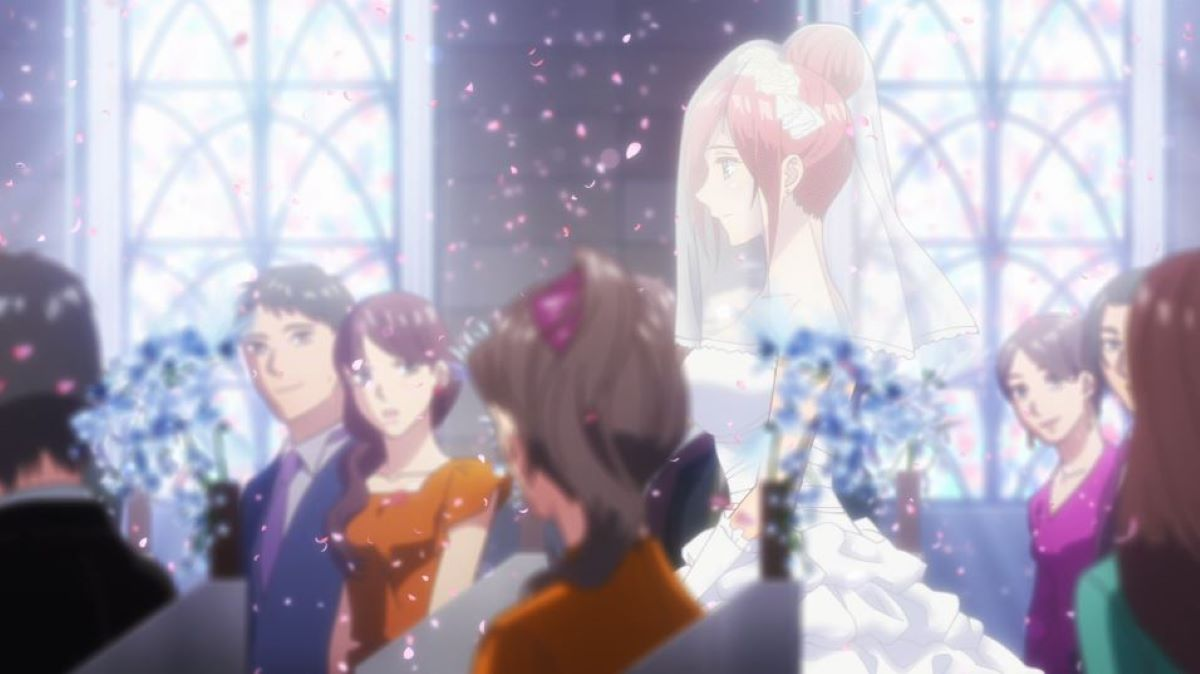 Who is the bride? | Tantalising Ending | Five Reasons Why The Quintessential Quintuplets is Just so Great