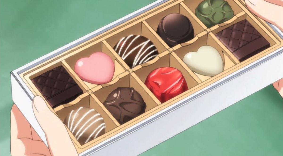 Chiyo's chocolates | Giving Chocolate | Valentine's Day in Japan