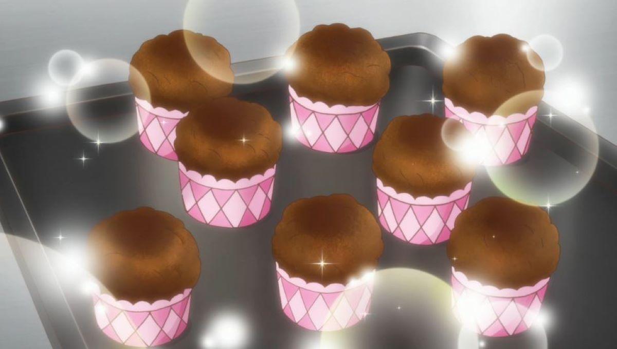 Erika's chocolate muffins | Homemade | Valentine's Day in Japan