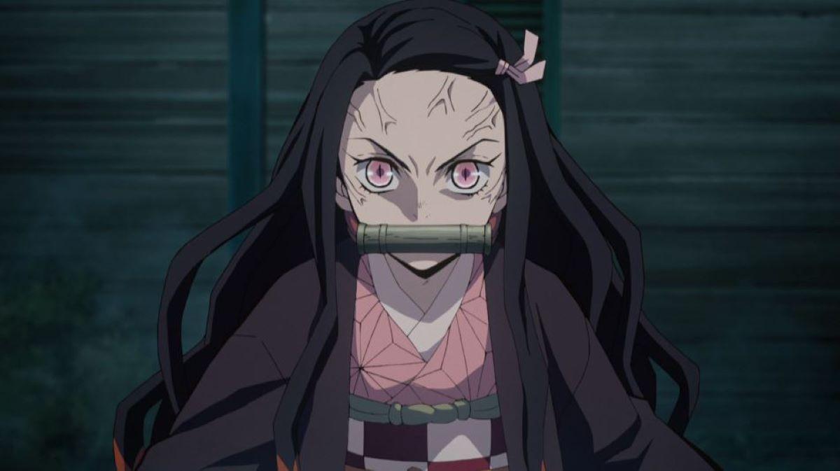 Nezuko feeling her power grow | Ogre or Demon? | Oni: Ogre From Japanese Folklore