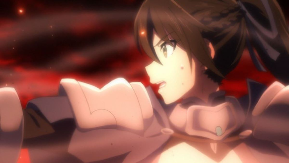 Kensei the Sword Saint | General Background | The Voice Actress Haruka Tomatsu