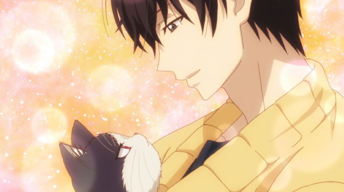 Subaru and Haru | My Roommate is a Cat | The Best Cat Anime!