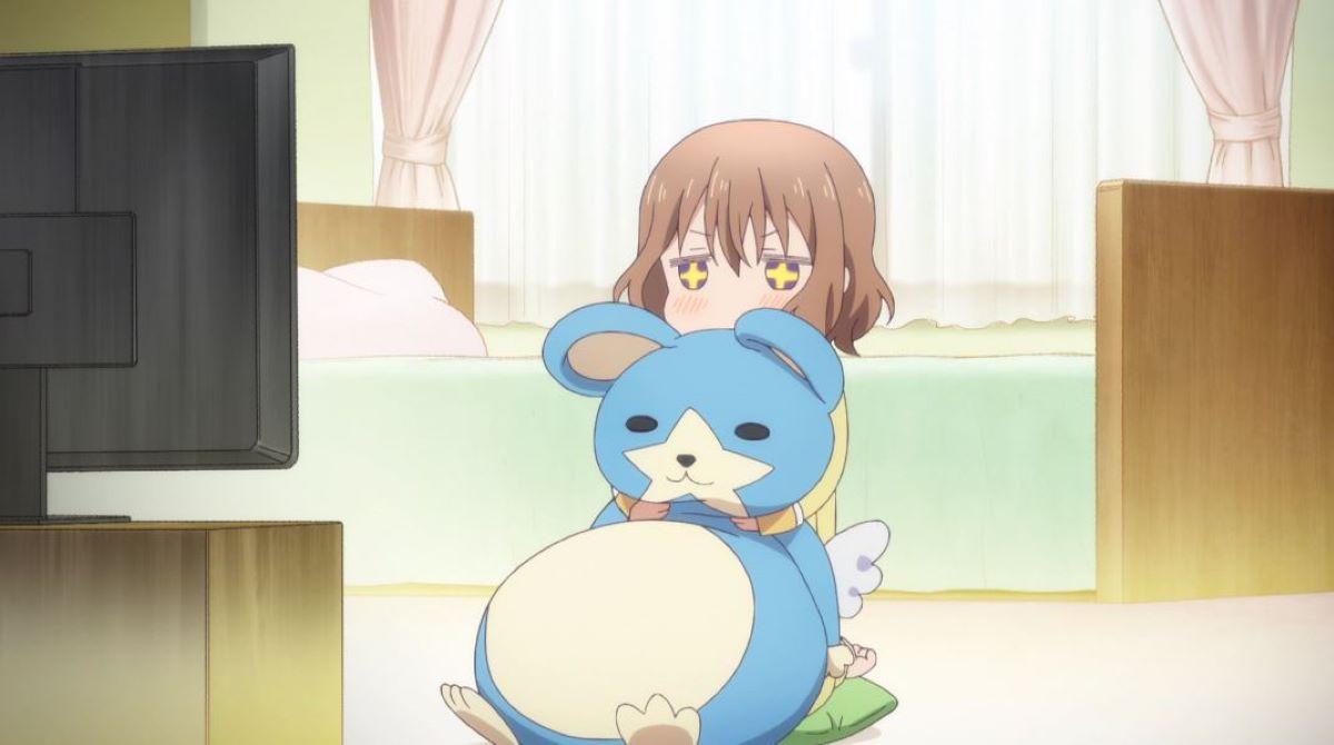 Otaku watching anime   Meaning Outside Japan   The Definition of Otaku