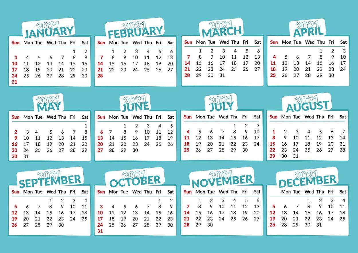 2021 calendar | When is Golden Week? | What is Golden Week?