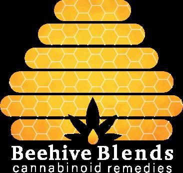 Beehive Blends Logo
