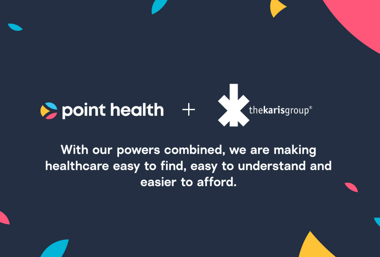 Point Health + The Karis Group