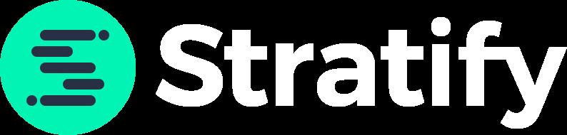 Stratify logo