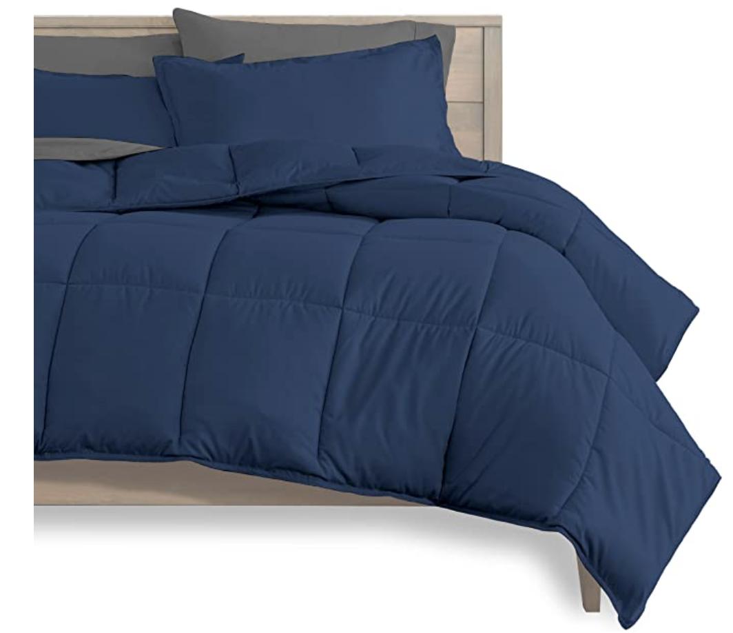 Dorm Comforter Set
