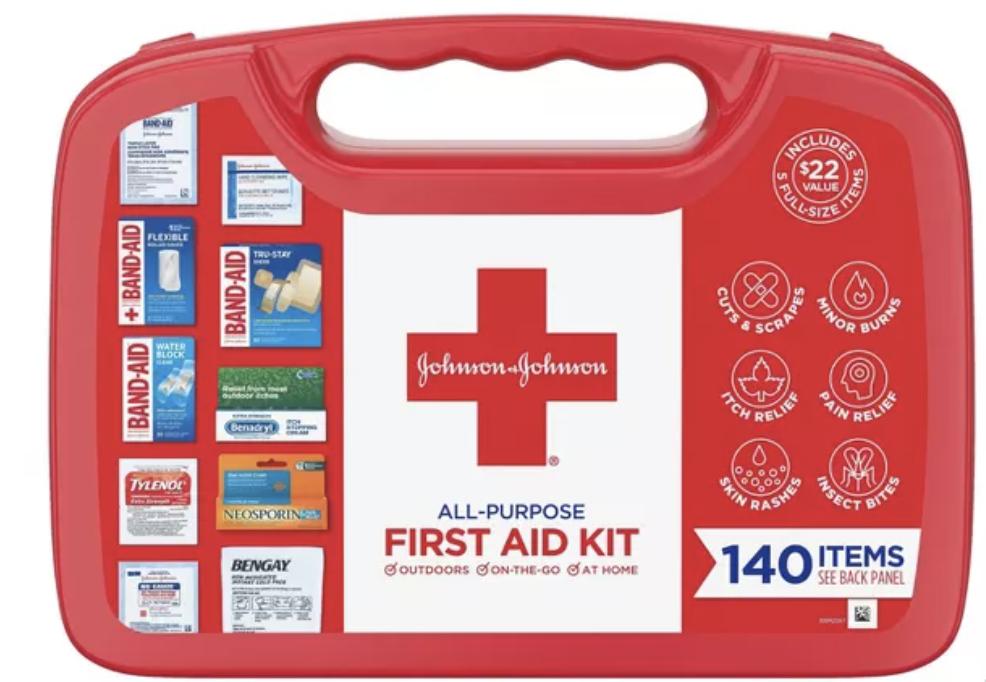 Dorm First Aid