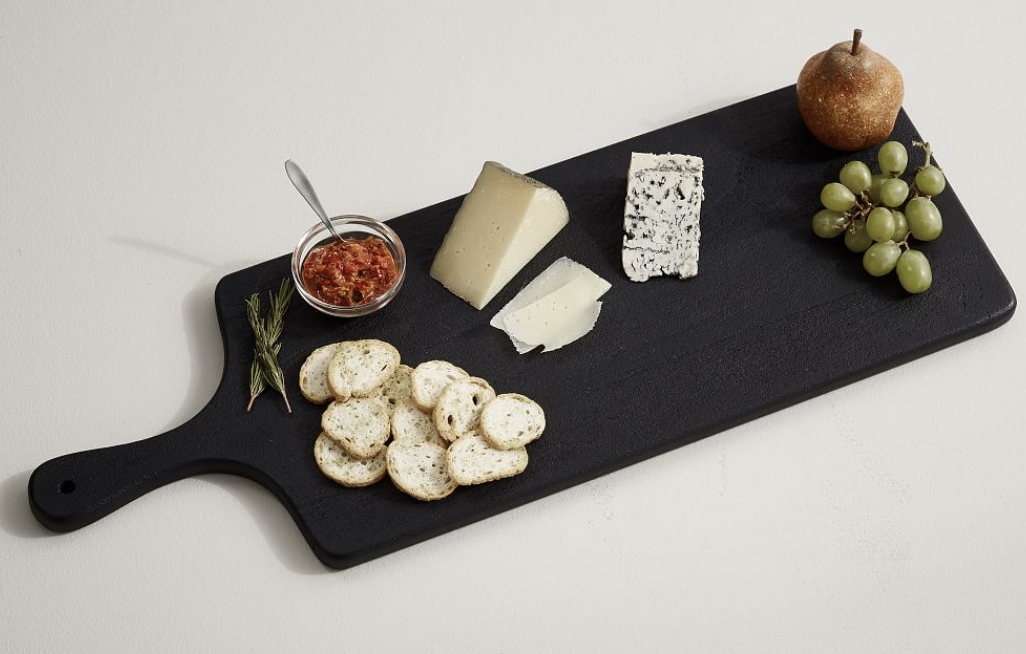 Chateau Handcrafted Acacia Wood Cheese & Charcuterie Boards