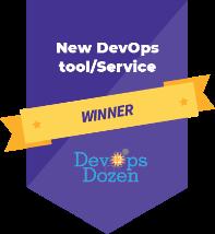 DevOps Dozen Award