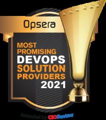 CIO Review DevOps Award