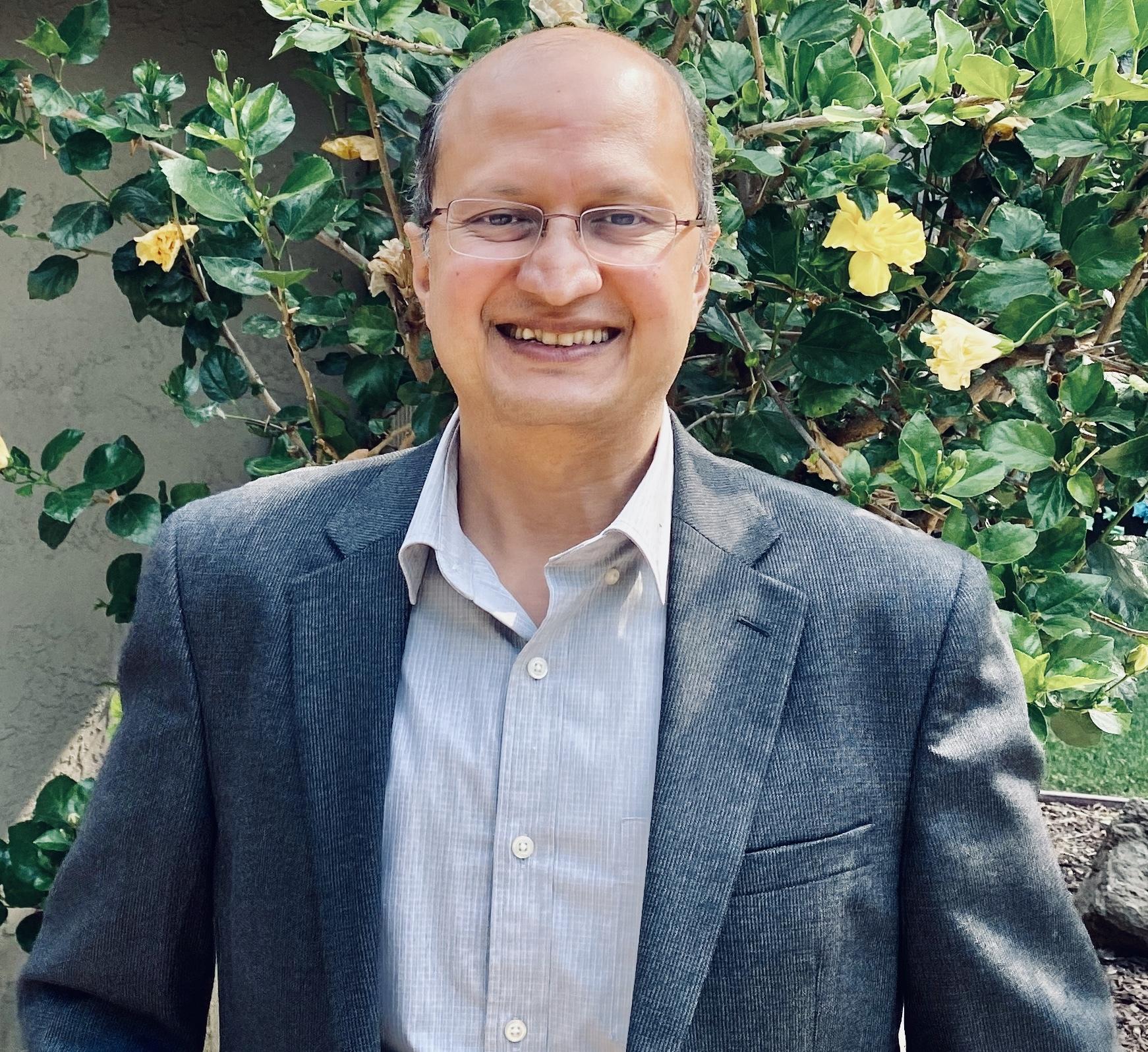 Shreesha Ramdas