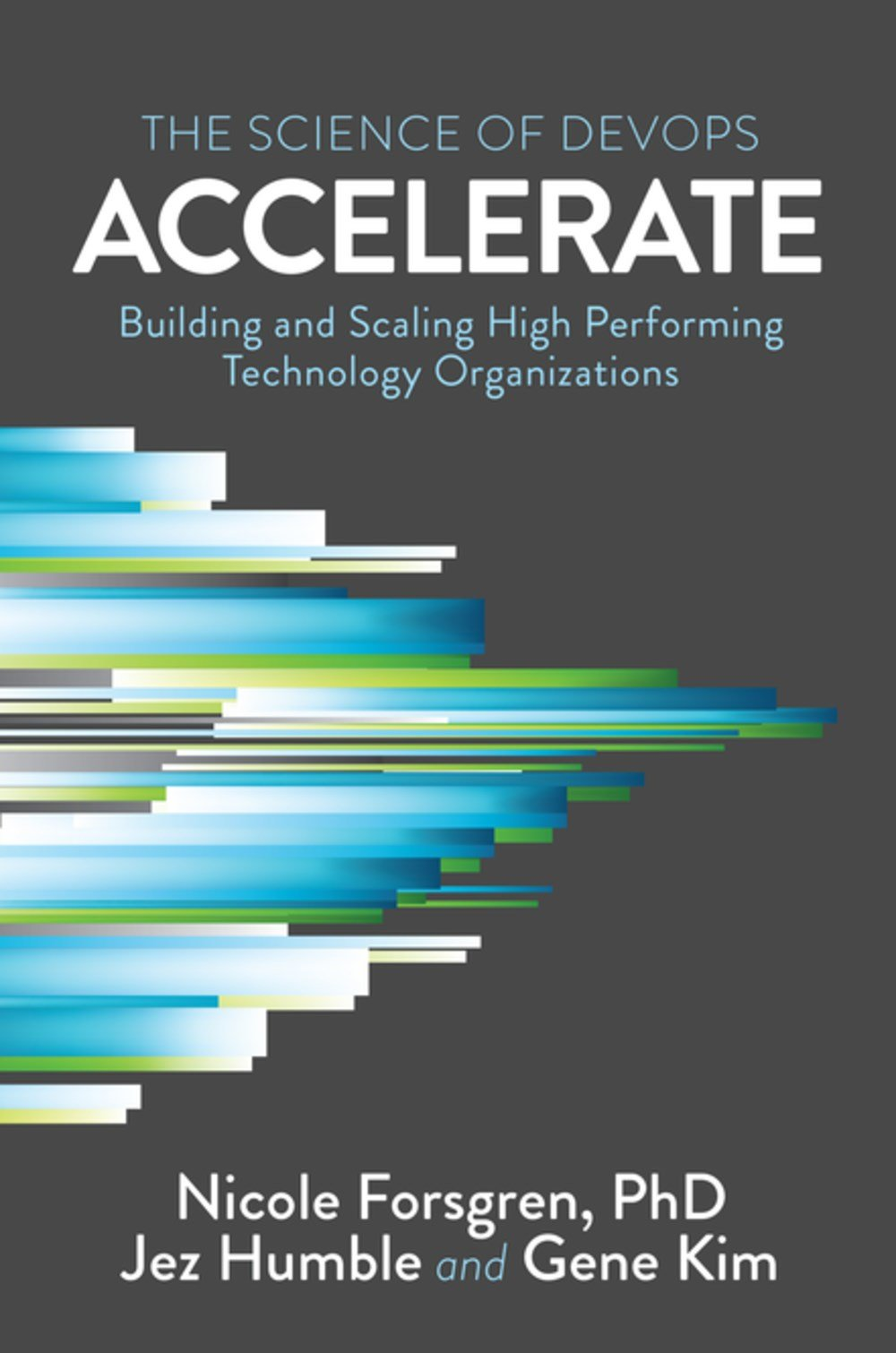 Accelerate Science of DevOps