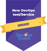 DevOps Dozen Award Logo