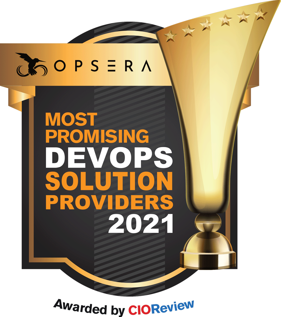 Opsera CIO Review Award