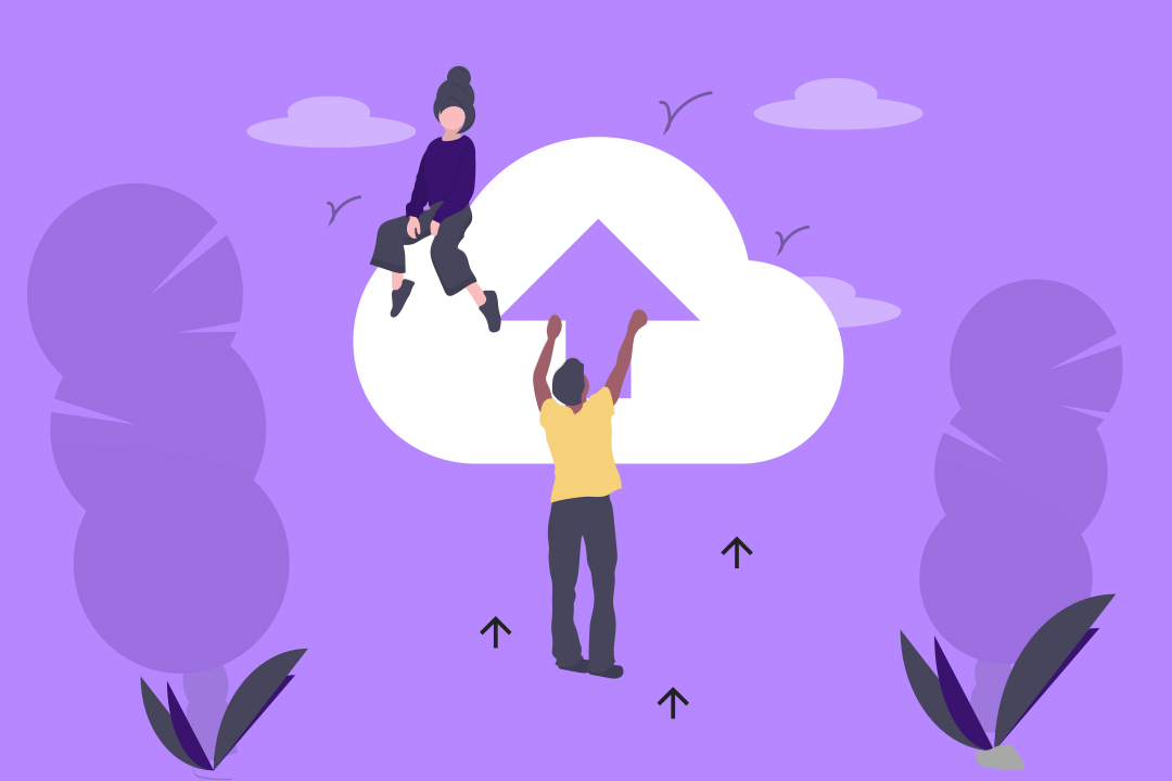 Security and Observability for Cloud Migration