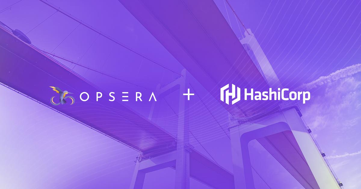 Securing your secrets in Opsera's DevOps orchestration platform