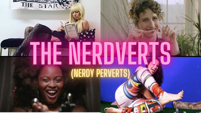 The Nerdverts