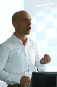 Alessandro carniato - per Ticino Management