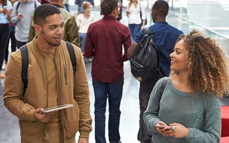 British Council Hashtag campaign to attract international students