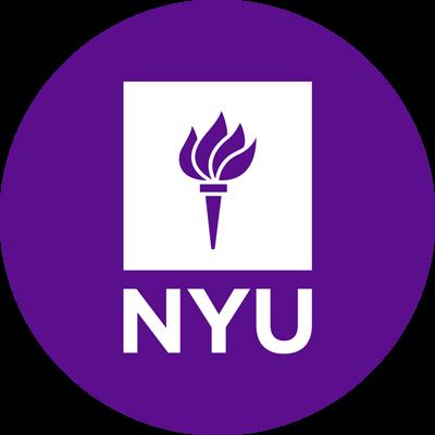 New York Unviersity Logo