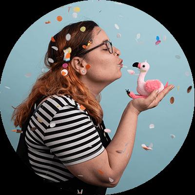 Magda, Creative Visual Content Producer
