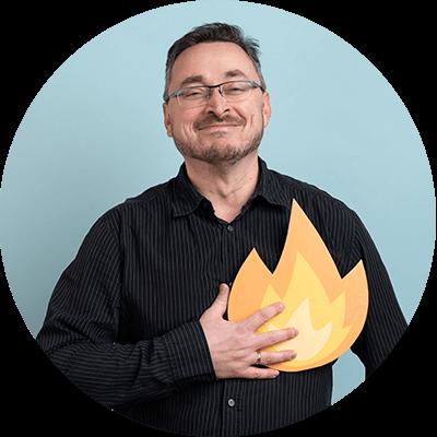 Boyan, Freelance Full-Stack Developer