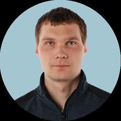 Vladimir, Full Stack Developer