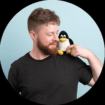 Martin, Full Stack Developer